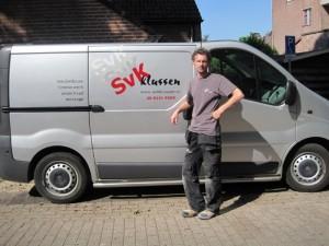 Sander van Krieken